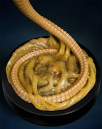 Alien Facehugger - 1:1 Life-Sized Replica image