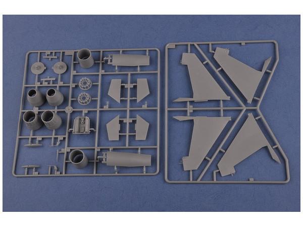 Hobby Boss: 1/48 Su-30 MMK Flanker G - Model Kit image