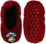 Harry Potter Fuzzy Slipper Socks (L/XL)