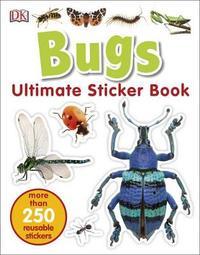 Bugs Ultimate Sticker Book by DK