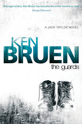The Guards by Ken Bruen image