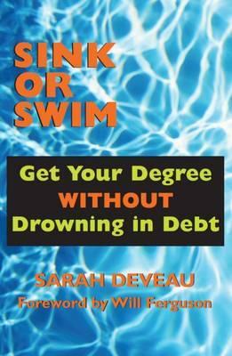 Sink or Swim by Sarah Deveau image