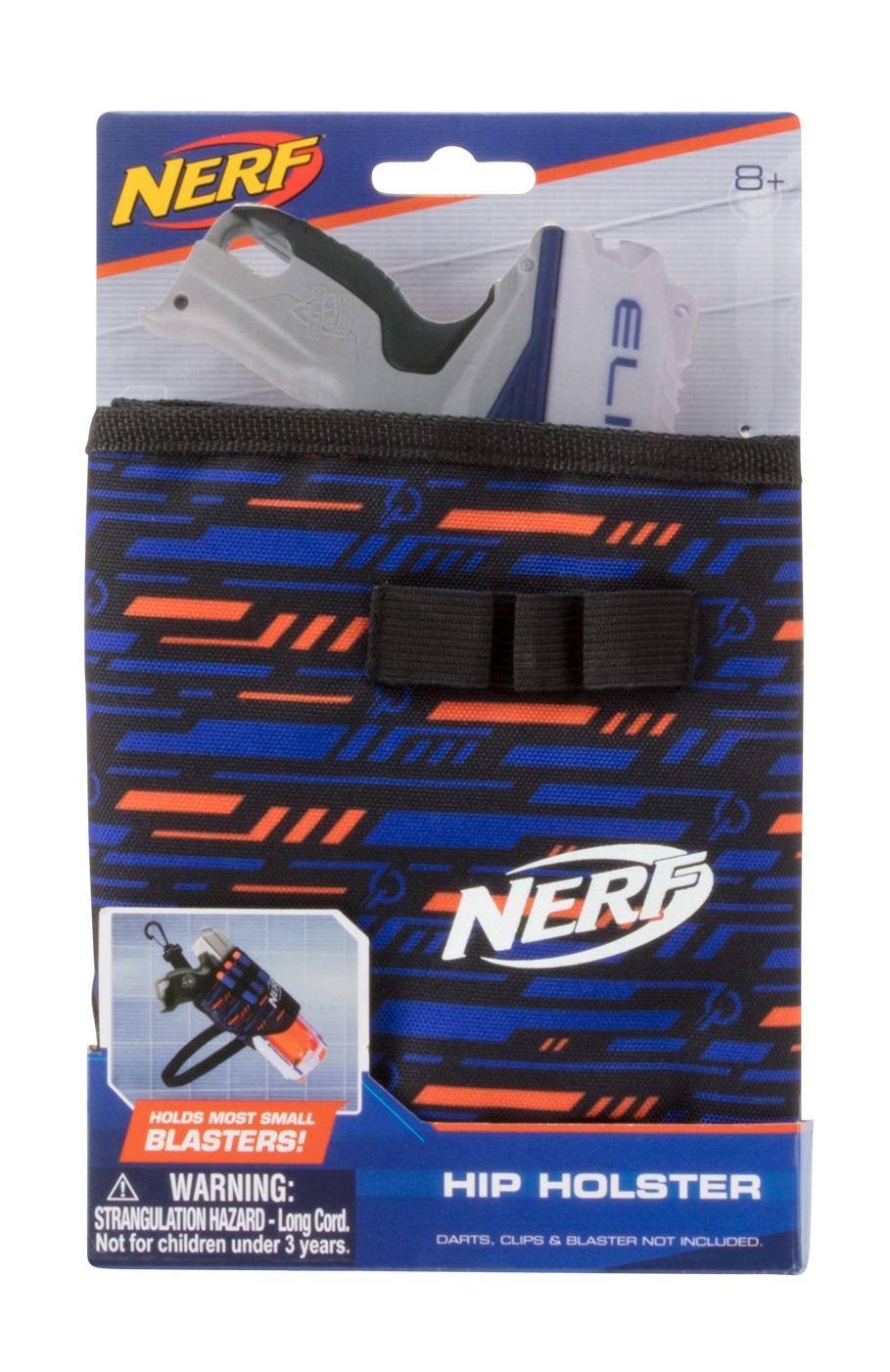 Nerf: N-Strike Elite - Hip Holster image