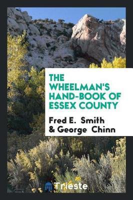 The Wheelman's Hand-Book of Essex County image