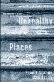 Unhealthy Places by Kevin Fitzpatrick image
