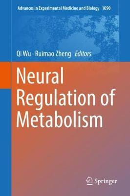 Neural Regulation of Metabolism image