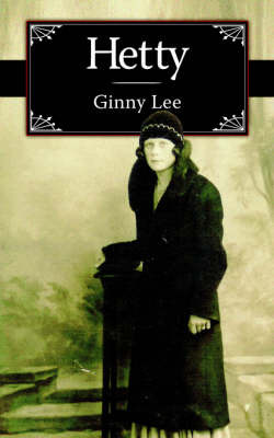 Hetty by Ginny Lee image