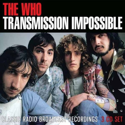 Transmission Impossible by The Who
