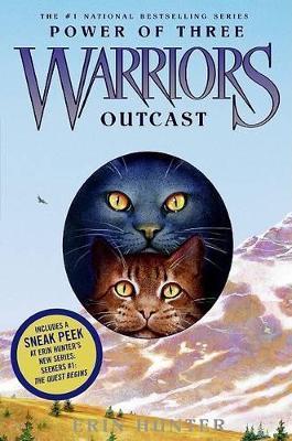 Warriors: Pt. 3 by Erin Hunter