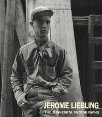 Jerome Liebling by Jerome Liebling
