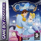 Cinderella Magical Dreams for Game Boy Advance