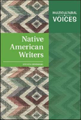 Native American Writers image