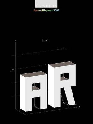 Graphis Annual Reports: v. 9 by B Martin Pedersen image