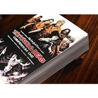The Walking Dead Compendium: v. 1 by Robert Kirkman image