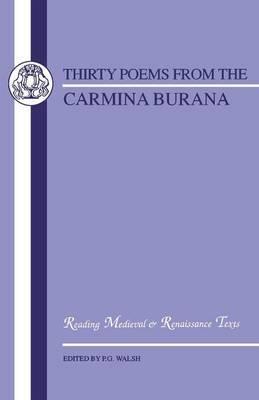 Carmina Burana image