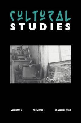 Cultural Studies image