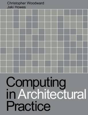 Computing in Architectural Practice by Christopher Woodward image