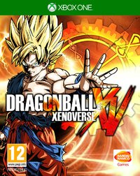 Dragon Ball Xenoverse for Xbox One
