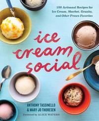 Ice Cream Social by Anthony Tassinello