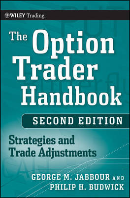 The Option Trader Handbook by George Jabbour image