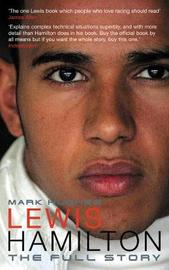 Lewis Hamilton by Mark Hughes image