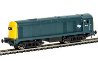 Hornby: RailRoad Class 20 '20163' with TTS Sound