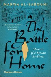 The Battle for Home by Marwa Al-Sabouni image