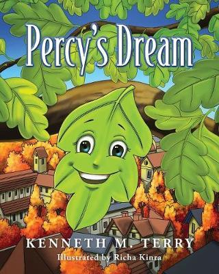 Percy's Dream by Kenneth M Terry image