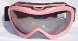 Mountain Wear Adult Goggles: Pink (G1474D)