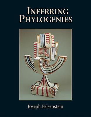Inferring Phylogenies by Joseph Felsenstein image