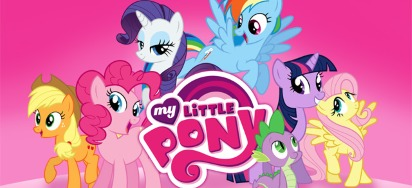 My Little Pony Merch Sale!