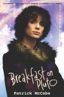 Breakfast on Pluto by Patrick McCabe image
