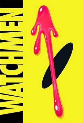 Absolute Watchmen (DC Comics US) by Alan Moore