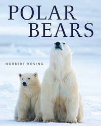 Polar Bears by Norbert Rosing image
