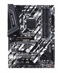Gigabyte GA-Z370XP-SLI ATX LGA1151v2 Motherboard