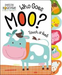 Petite Boutique Who Goes Moo? by Make Believe Ideas, Ltd.