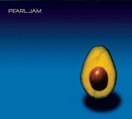 Pearl Jam (LP) by Pearl Jam