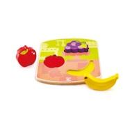 Hape: Chunky Fruit Puzzle