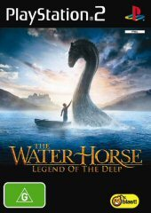 The Water Horse: Legend of the Deep for PlayStation 2