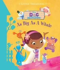 Disney Junior Doc McStuffins As Big As A Whale image