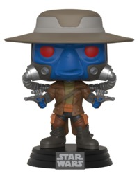 Star Wars: Clone Wars - Cad Bane Pop! Vinyl Figure (LIMIT - ONE PER CUSTOMER)
