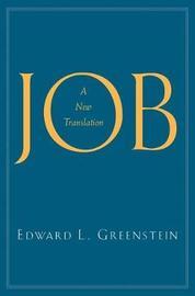 Job by Edward, L. Greenstein
