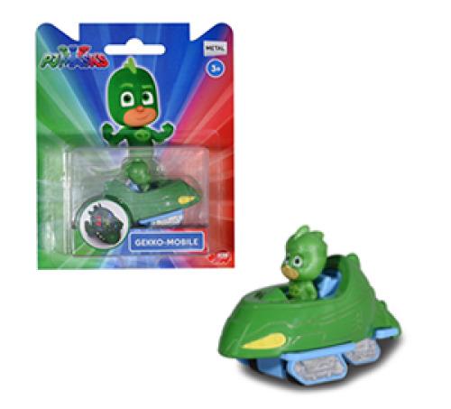 PJ Masks: Die-Cast Mini-Vehicle - Gekko