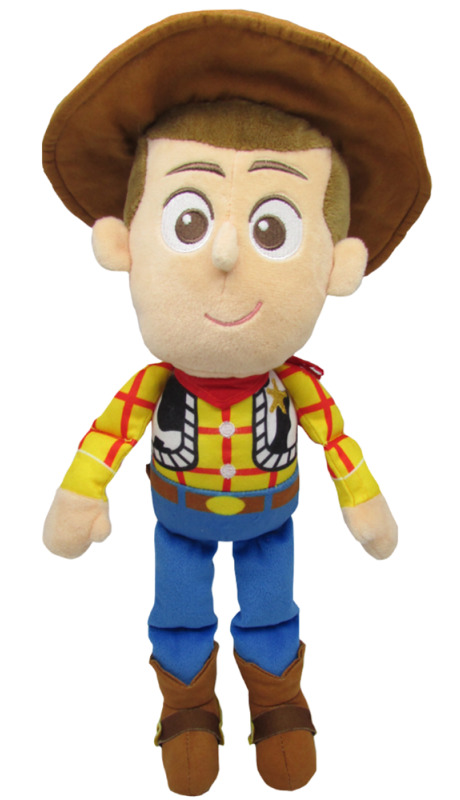 Toy Story: Large Plush - Woody