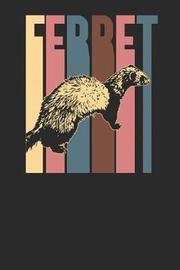 Ferret Retro by Ferret Publishing