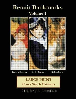 Renoir Bookmarks Volume 1 by Kathleen George