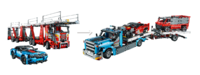 LEGO Technic: Car Transporter (42098)