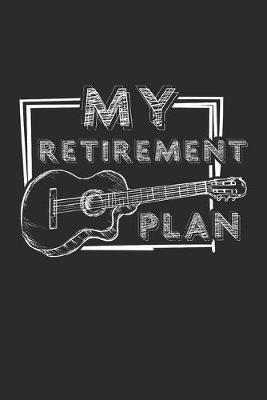 My retirement plan by Values Tees