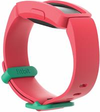 Fitbit Ace 2 Kid's Activity Tracker - Watermelon/Teal