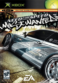 Need for Speed: Most Wanted for Xbox image